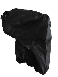 golf bag rain hood cover