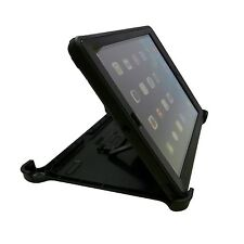 NEW OtterBox Defender Series Case with stand For iPad 2 /3/4 Black Free Shipping