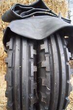 2 Reifen 7.50-18 AS Front Reifen 750-18  Ackerschlepper + Schlauch 7.50-18 8 PR
