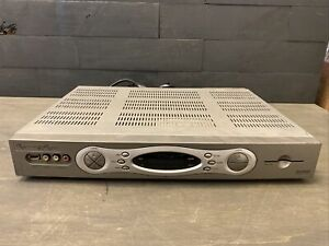 MOTOROLA DCT6416 III HD CATV CABLE TV DVR DIGITAL SET TOP BOX Works NO REMOTE