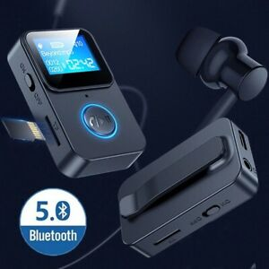 Mini C33 Bluetooth MP3 Player Portable Sport Lossless Sound HIFI Music Player