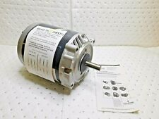 Emerson Electrical Motor Frame 56C 1/3HP 230/460V 1.4/.7A 1725RPM D13S2BCR