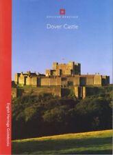 Dover Castle (English Heritage Guidebooks)-Jonathan Coad
