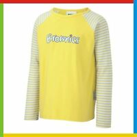 BROWNIES Long Sleeve T-Shirt: Official supplier: BRAND NEW Brownie Top