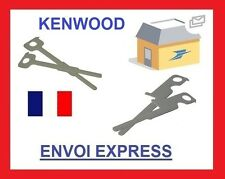 PINCE DEXTRACTION / démontage pour autoradio KENWOOD