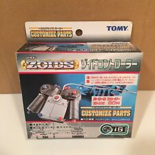 Tomy Zoids Cp-16 Zoid Controller Unit Customize Parts Misb!