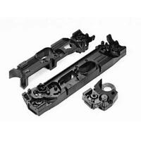 New Tamiya 50735 (SP735) TL01 A Parts Chassis Japan