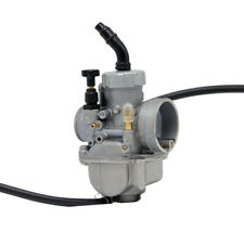 Keihin PE 24mm Manu Carburetor Motorcycle Carb For 50cc 100cc Motor Bike ATV
