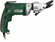 NEW PacTool Snapper SS424 1/2-inch 6.5-Amp 110-Volt Hardi Backerboard Shear