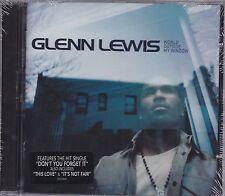 GLENN LEWIS - World Outside My Window        CD   NEU+OVP-SEALED!