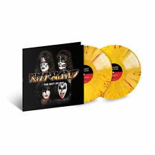 Kiss - Kissworld best of Kiss coloured Vinyl 2LP