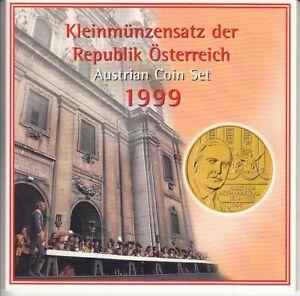 Österreich  KMS  1999  OVP