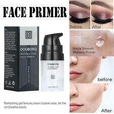 Natural Blur Primer Soft Smooth Gel Textures Lasting Foundation Makeup 5ml NEW