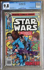 Star Wars #16 (1978, Marvel Comics) CGC 9.8