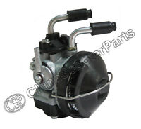 14mm Carburetor for DELLORTO SHA 2 Stroke 14 Carb With Cable Chock