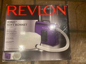 Revlon Ionic Soft Bonnet Hair Dryer