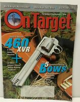 On Target Hunting & Shooting Buyers Guide Magazine Back Issue May / June 2005