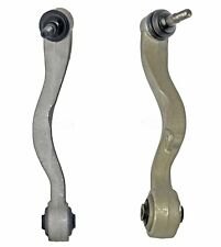 For BMW E60 525i Pair Set of 2 Front Lower Control Arm and Ball Joints Dorman