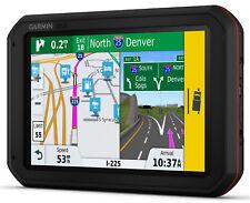 Garmin dēzlCam 785 LMT-S Truck Rig Navigator w/ Dash Camera dezlCam 010-01856-00