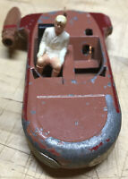 Land Speeder W/ Luke Skywalker STAR WARS 1978 Kenner General Mills - Parts