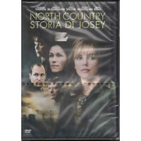 North Country Storia Di Josey DVD Charlize Theron Frances Mcdormand Sigillato
