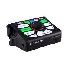 TC-Helicon 996366005 Tabletop Multi-Effects Processor