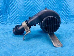 Datsun 280ZX Fuel Injector Cooling Fan Blower Motor 1979-1983 OEM