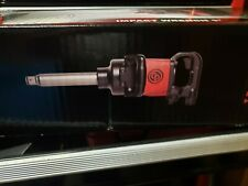 1inch Chicago Pneumatic Impact Wrench Cp7782-6