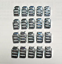 CLIPPER SMART LOCKS - SPLICE PROTECTOR - PACKET OF 20  BALER BELT
