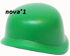 LEGO Toy Story Verde Soldado del ejército CASCO PARA MINIFIGURA NUEVO