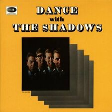 THE SHADOWS - DANCE WITH THE SHADOWS  MONO & STEREO  CD  1999  EMI  UK  DIGIPACK