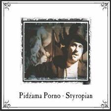 CD PIDŻAMA PORNO / PIDZAMA Styropian