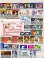 Vaticano-ANNATA 2002-KW € 66,-- (39293)