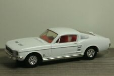 1967 Ford Mustang Fastback 2+2 - Dinky DY DY16 - 1:43 *37795