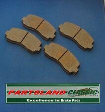 Brake Pad Set Toyota Celica,Coupe,Cressida Mitsubishi L200,Shogun,Montero,Pajero