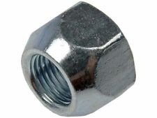 For 1958 Edsel Bermuda Lug Nut Dorman 74627BP
