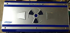 Old School Lightning Audio S2.800.4 4 channel Amplifier,RARE,Vintage,Fosgate,Amp