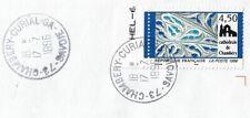 FRANCE 1996 Chambéry n° Y&T 3021, oblitération concordante - 2 scans