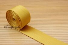 5 yards 1.25 inch(32mm) heavy weight nylon webbing for key fob strap ZD13