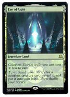 Eye of Ugin - Judge Rewards Promos - FOIL -  MTG Magic - NM/EX