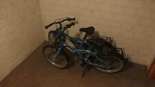 2 Kinderfahrräder 20 zoll, BBF Outrider, blau