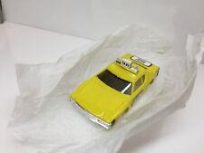 "Afx Aurora "" Taxi "" body Nos Brand New Factory tissue~Yellow~Aurora~Ho~B uy New!"