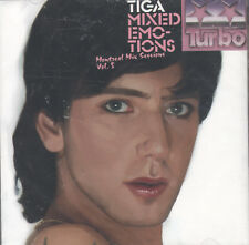 Mixed Emotions: Montreal Mix Sessions V. 5 by Tiga/VA (2 CDs) + Electro Funk CD