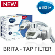 Brita Filter On Tap Water Filtration System New and unused