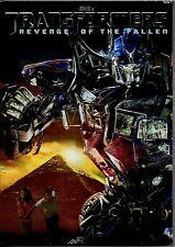 BRAND NEW DVD // Transformers: Revenge of the Fallen // SHIA LABEOUF, MEGAN FOX