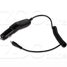 Qualità MICRO USB IN AUTO VIAGGI CELLULARE CARICATORE PER HTC WILDFIRE Handset