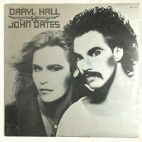 DARYL HALL & JOHN OATES Daryl Hall & John Oates 1975 Vinyl Album APL1-1144