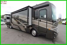 2015 Fleetwood Expedition 40X Used Class A Diesel Motorhome Coach Rv Slide