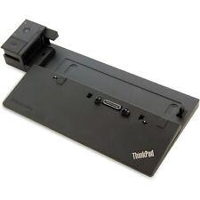 Lenovo ThinkPad Laptop docking station 40A10090US brand new