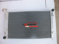 Aluminum Radiator For 2002-2004 Holden Commodore VY 6cyl v6 02 2003 2002 2004